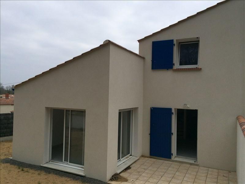 Sale house / villa Longeville sur mer 249500€ - Picture 7