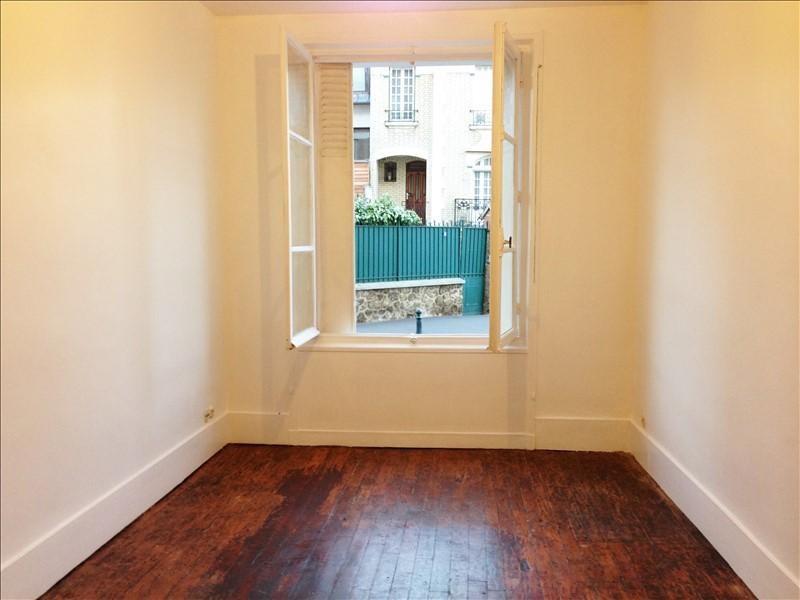 Venta  apartamento Asnières-sur-seine 249000€ - Fotografía 3