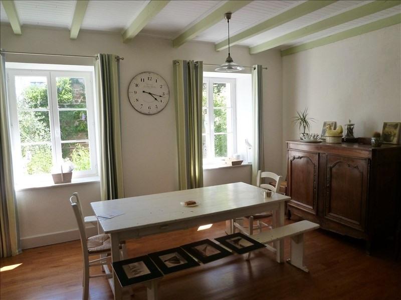 Vente de prestige maison / villa Riec sur belon 525000€ - Photo 6