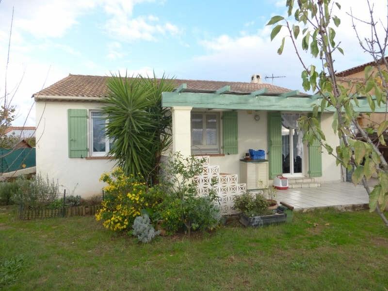 Sale house / villa La crau 318000€ - Picture 4