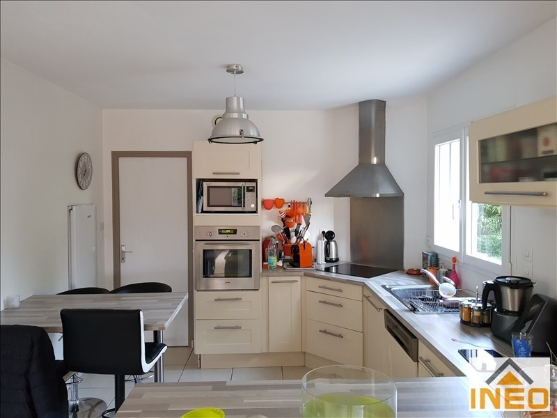 Vente maison / villa La meziere 354255€ - Photo 3