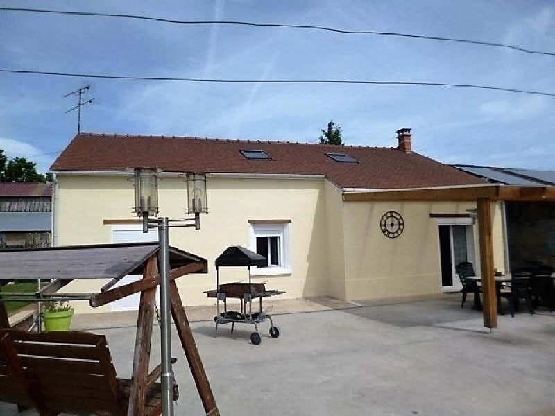 Sale house / villa Chaumont en vexin 231800€ - Picture 1