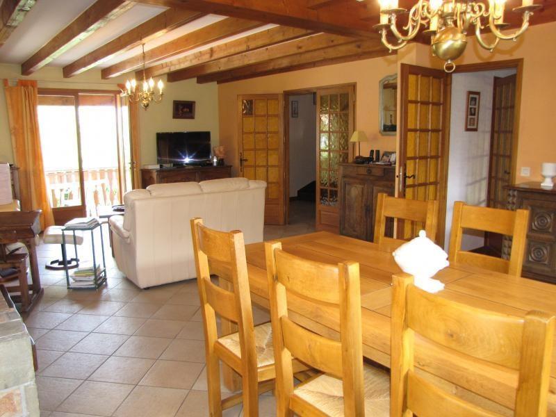 Venta  casa Chilly 448000€ - Fotografía 3