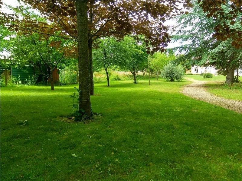 Vente maison / villa Buxerolles 546000€ - Photo 2