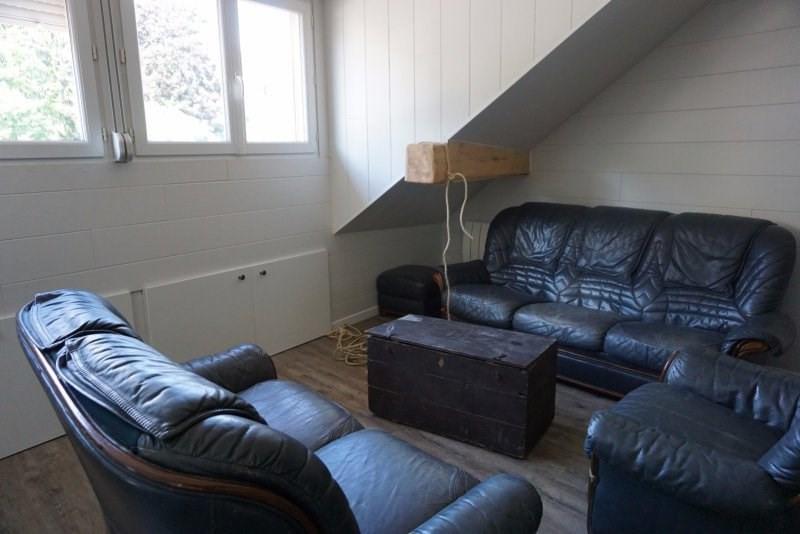 Location appartement St julien en genevois 800€ CC - Photo 1