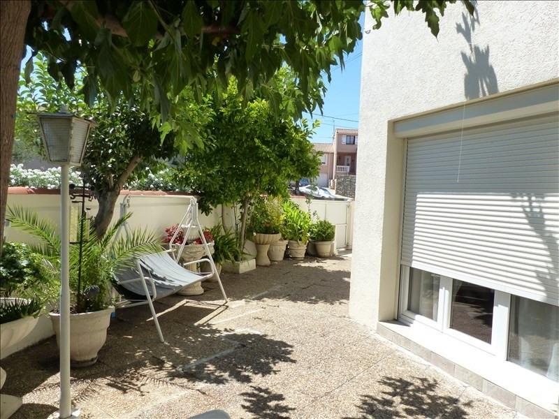Vente maison / villa Beziers 273000€ - Photo 2