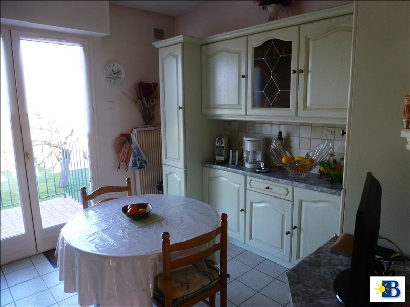 Vente maison / villa Naintre 127 200€ - Photo 9