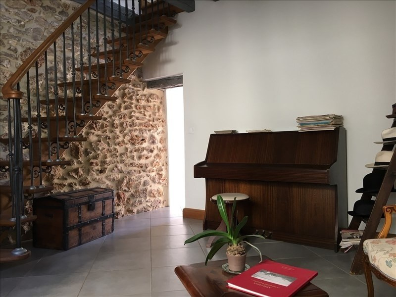 Venta  casa La ville du bois 475000€ - Fotografía 7