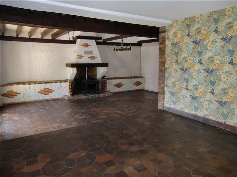 Vente maison / villa Marines 248650€ - Photo 7