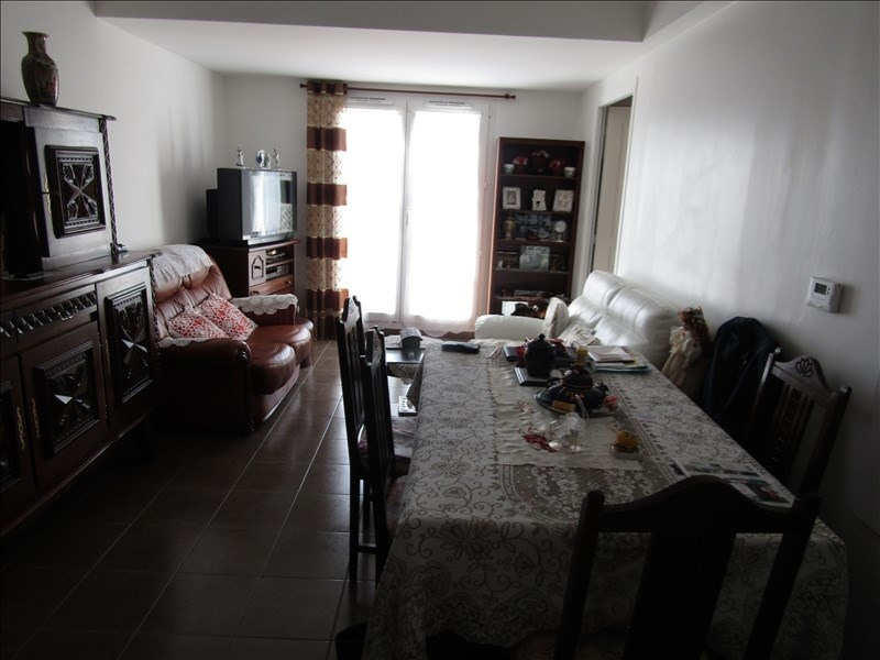 Vente appartement Meru 138 200€ - Photo 3