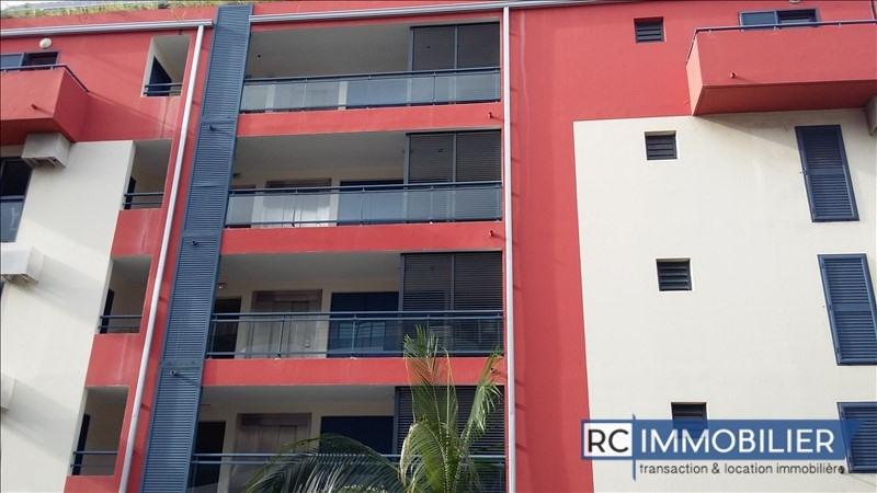 Vente appartement St denis 270000€ - Photo 1