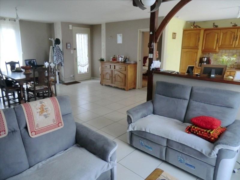 Vente maison / villa Bille 154960€ - Photo 5