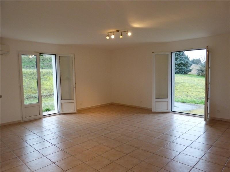 Rental house / villa Albiac 680€ CC - Picture 4