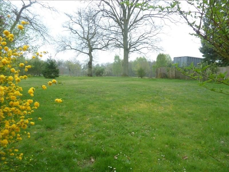 Deluxe sale house / villa Montfort l amaury 305000€ - Picture 4