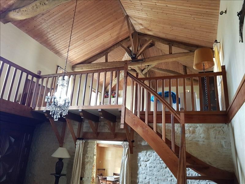 Vente maison / villa Ballon 399760€ - Photo 3
