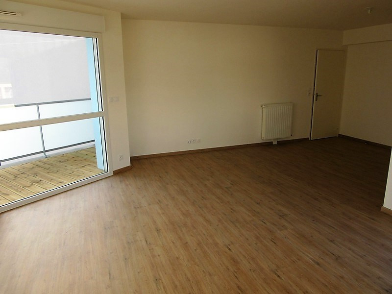 Location appartement Rennes 751€ CC - Photo 2