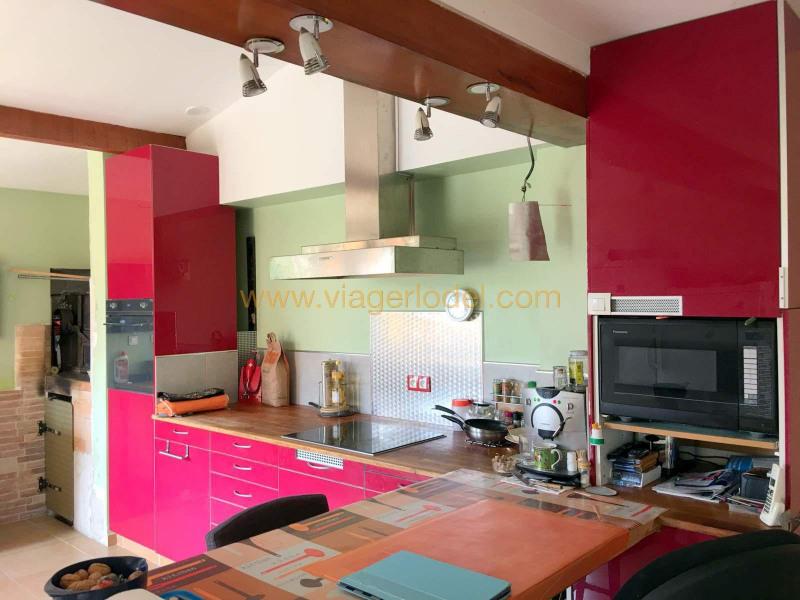 Viager maison / villa Pourrières 95000€ - Photo 7