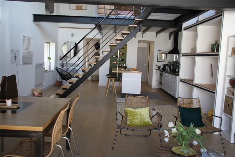 Venta de prestigio  apartamento Toulouse 465000€ - Fotografía 2