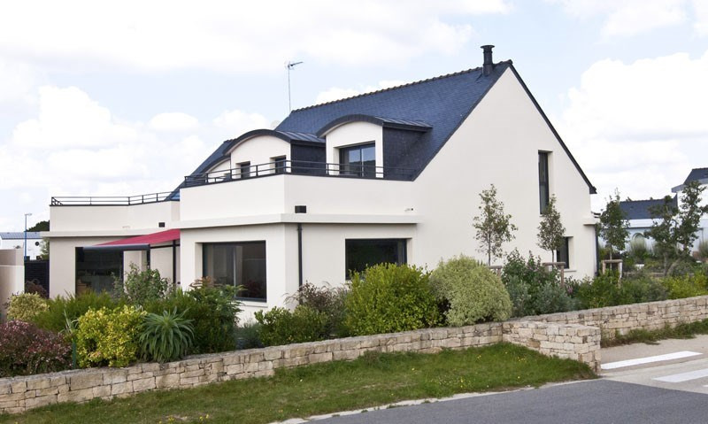 Vente de prestige maison / villa Clohars carnoet 918750€ - Photo 1