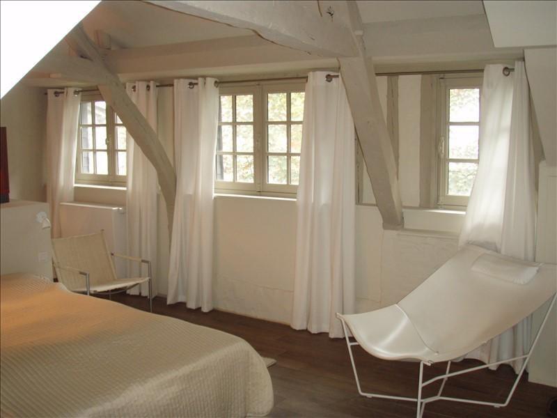 Vente de prestige maison / villa Honfleur 245000€ - Photo 7