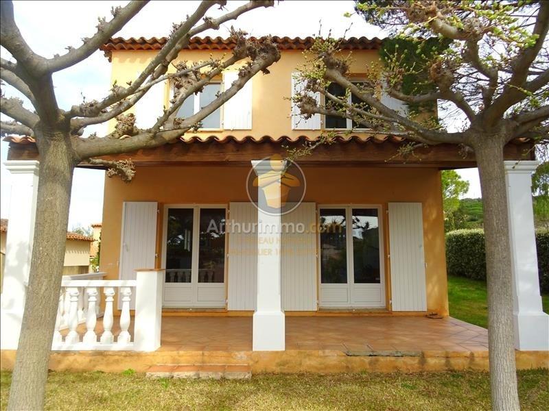 Vente de prestige maison / villa Sainte maxime 595000€ - Photo 1