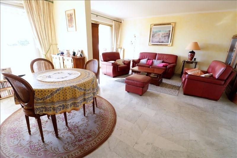 Vente appartement Nice 440000€ - Photo 3