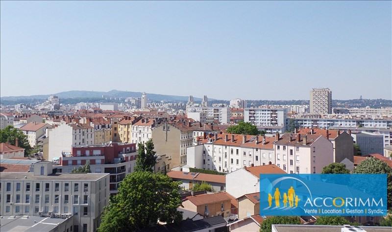 Vente appartement Villeurbanne 249500€ - Photo 8
