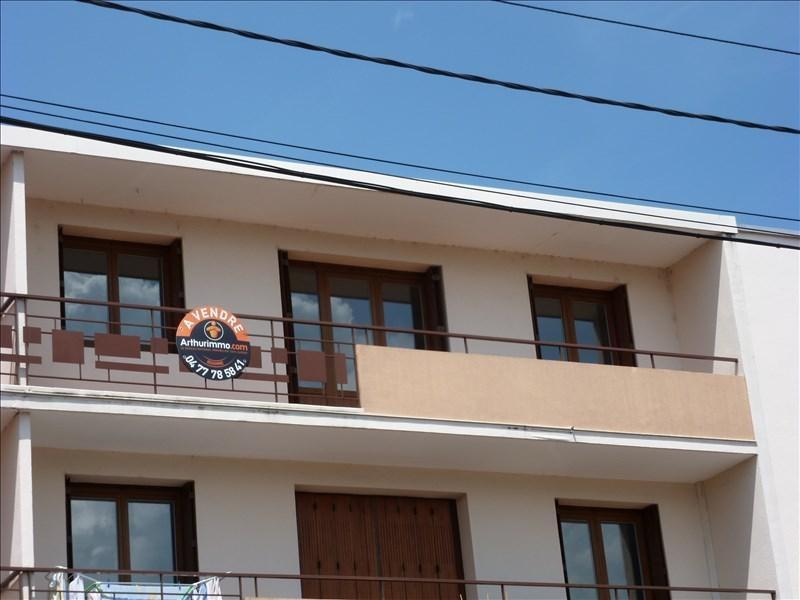 Vente appartement Riorges 108000€ - Photo 7