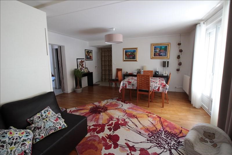 Sale apartment Annecy 299 000€ - Picture 4