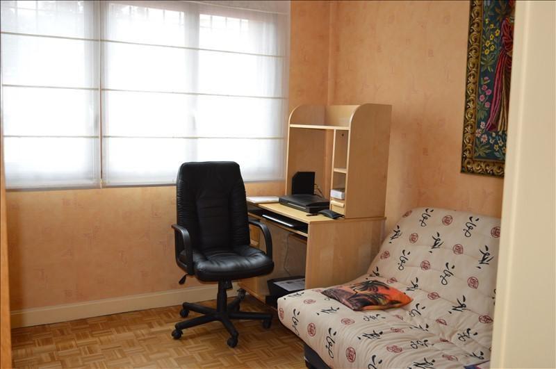 Vente appartement La varenne st hilaire 299000€ - Photo 5