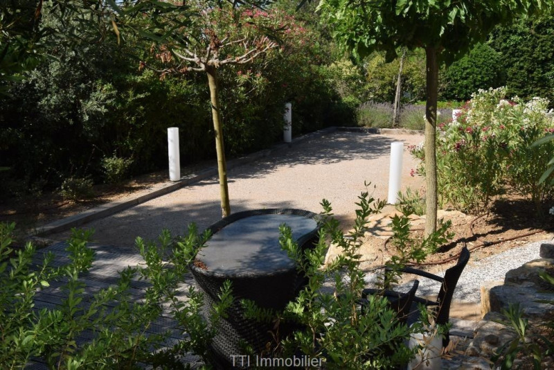Vente de prestige maison / villa Grimaud 2250000€ - Photo 14