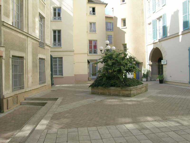Vente appartement St germain en laye 175000€ - Photo 4