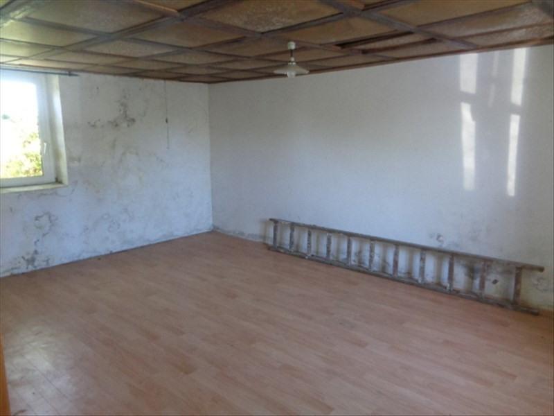 Vente maison / villa Questembert 46000€ - Photo 5