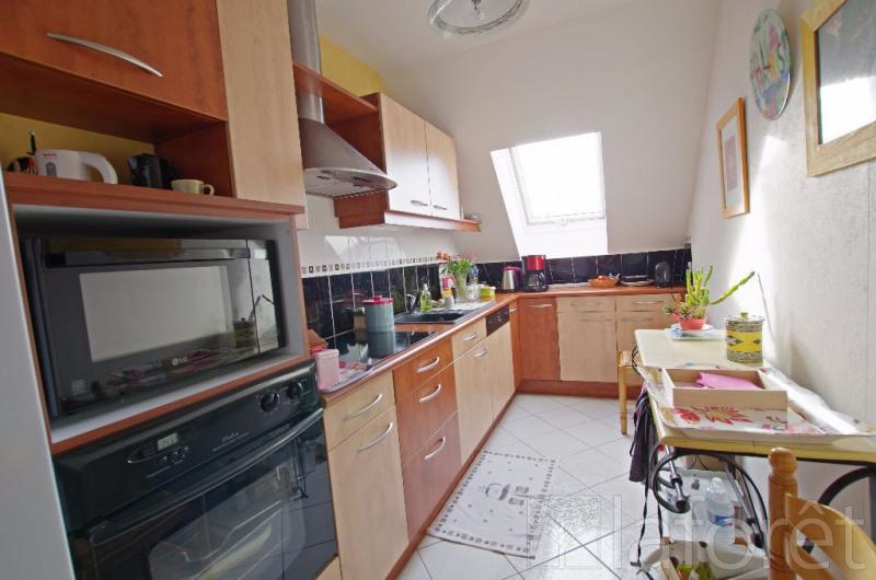 Sale apartment Cholet 223500€ - Picture 2
