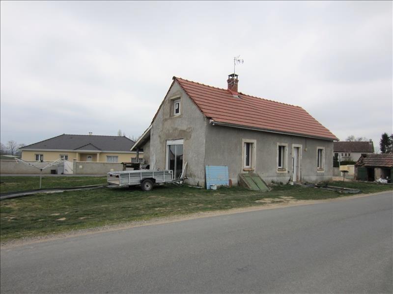 Vente maison / villa Beaulon 58000€ - Photo 7