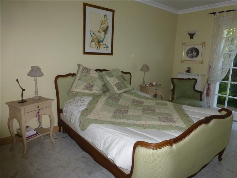 Immobile residenziali di prestigio casa Orgeval 749000€ - Fotografia 13