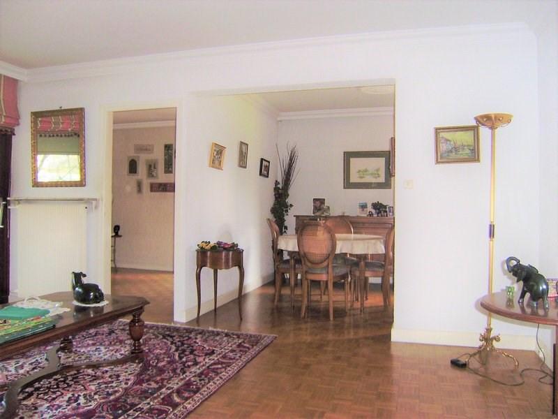 Sale apartment Champagne au mont d or 257000€ - Picture 1