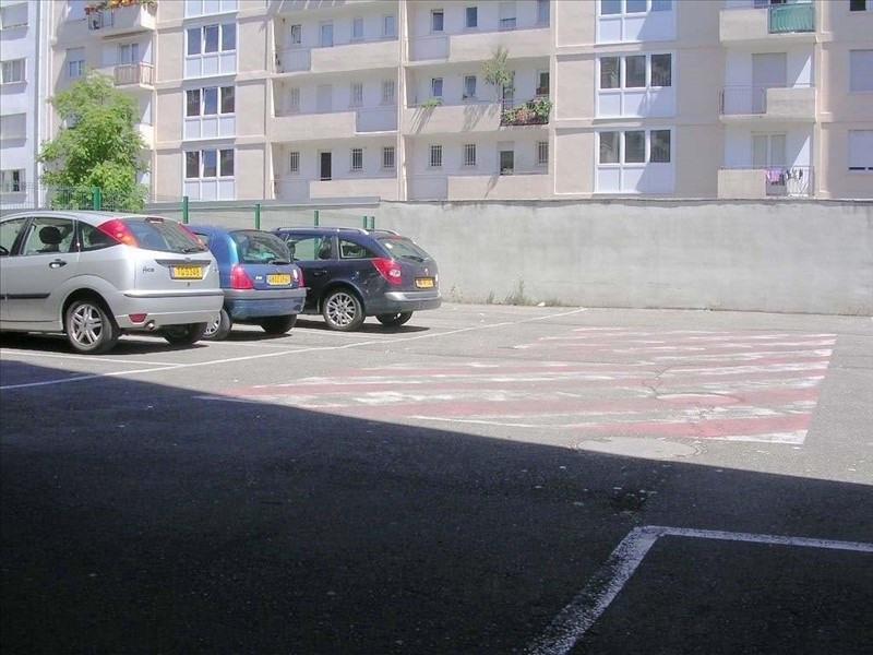 Alquiler  apartamento Strasbourg 590€ CC - Fotografía 8