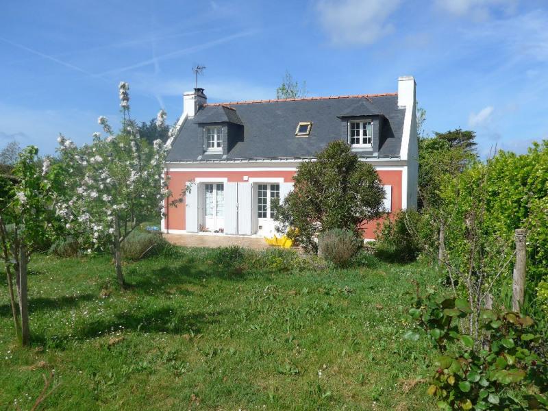Sale house / villa Le palais 253010€ - Picture 1
