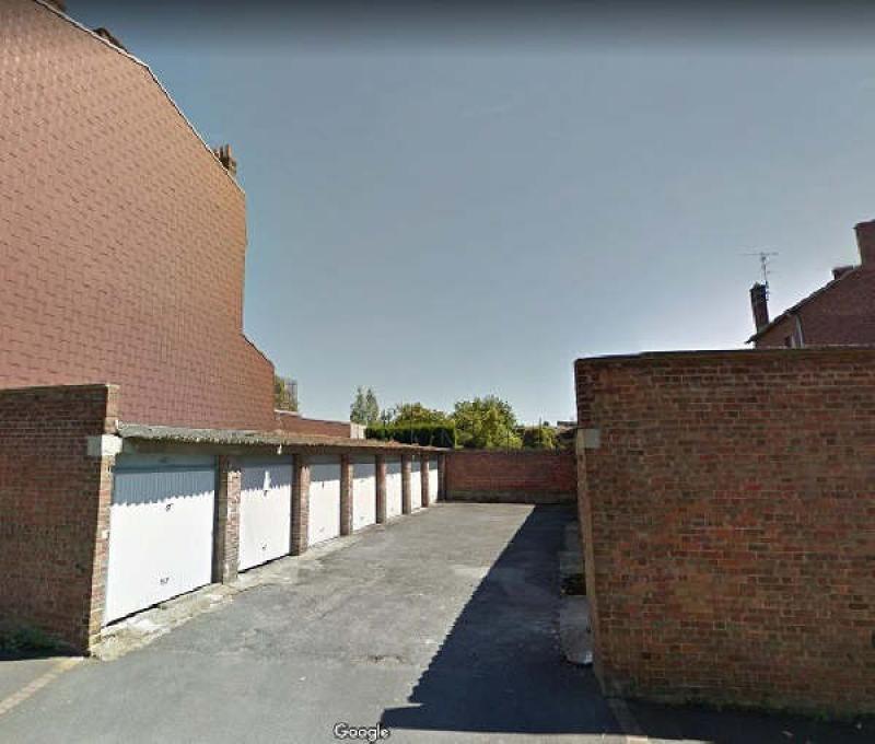 Vermietung parkplatz/box Arras 65€ CC - Fotografie 1