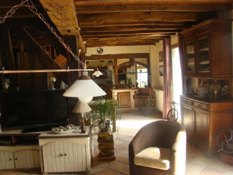 Vente maison / villa Montpon menesterol 374000€ - Photo 7