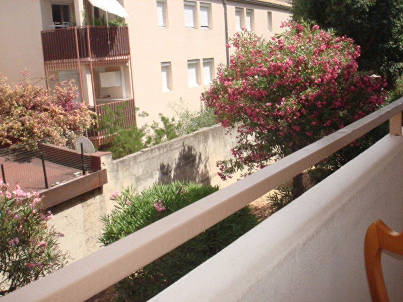 Vente appartement Toulon 129 600€ - Photo 1