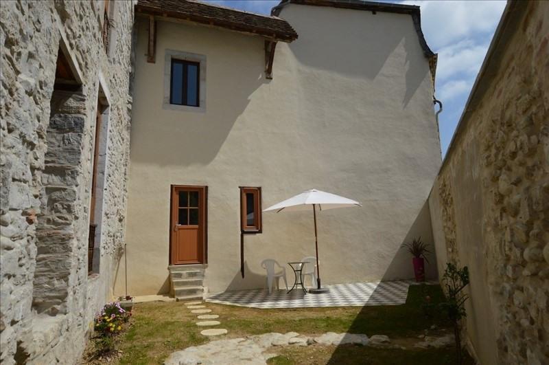 Vente maison / villa Sauveterre de bearn 385000€ - Photo 3
