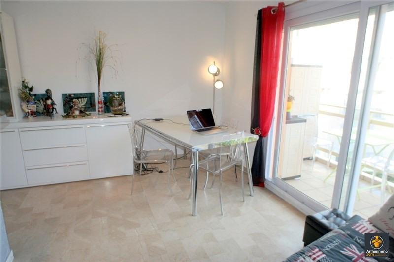 Sale apartment Sainte maxime 199000€ - Picture 5