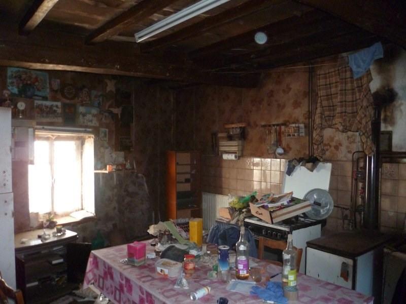 Vente maison / villa Courzieu 80000€ - Photo 3