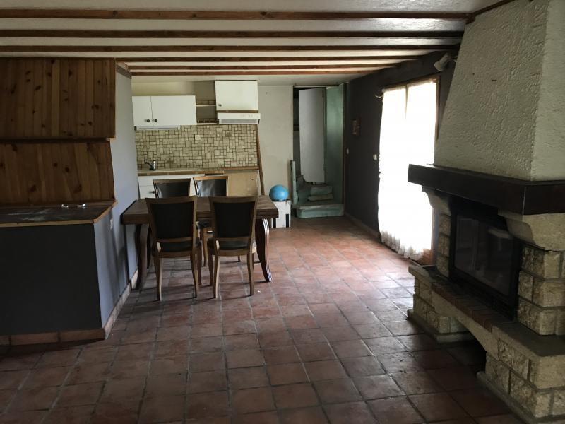 Vente maison / villa Quincieux 227000€ - Photo 5