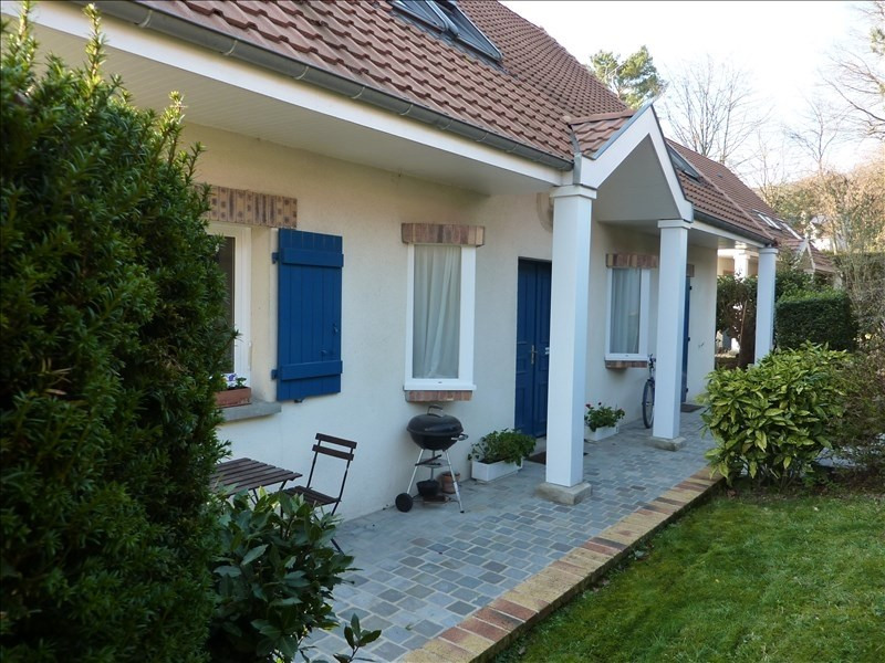 Sale house / villa Gif sur yvette 695000€ - Picture 2