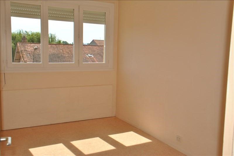 Affitto appartamento Roanne 450€ CC - Fotografia 4
