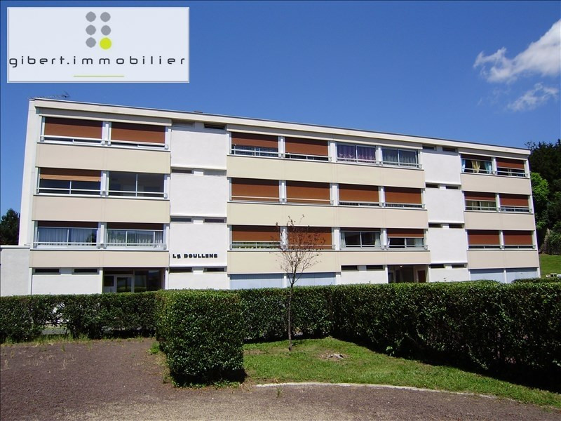 Location appartement Brives charensac 569,79€ CC - Photo 6