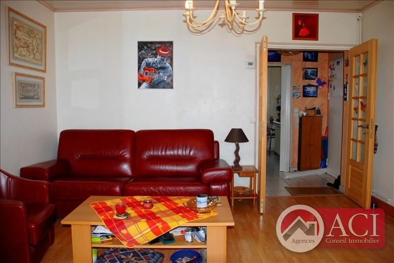 Sale apartment Deuil la barre 175000€ - Picture 3